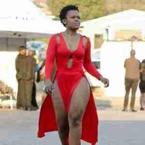 Zodwa Wabantu Promises Not To Impress People Despite Reducing Offensive Language